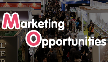 Marketing Opportunities